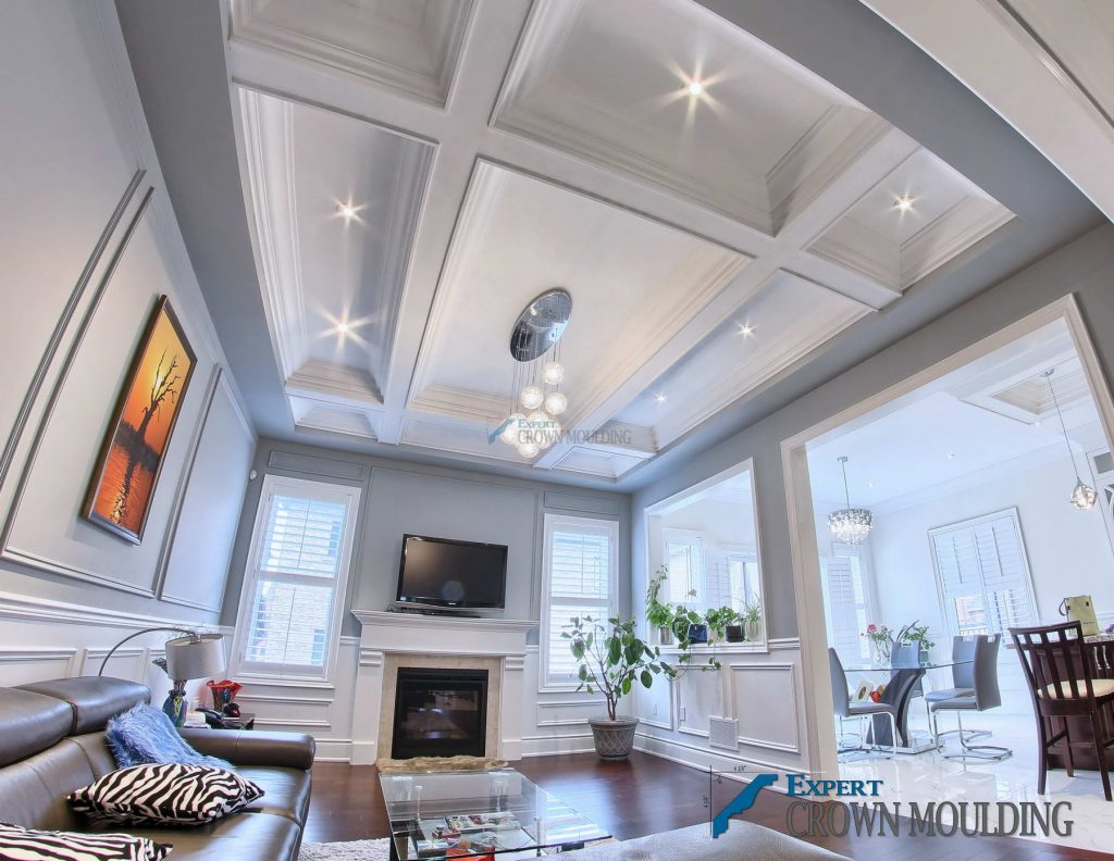 waffle-ceiling-project-oakville