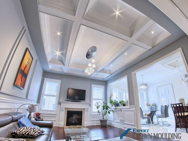 waffle-ceiling-project-oakville