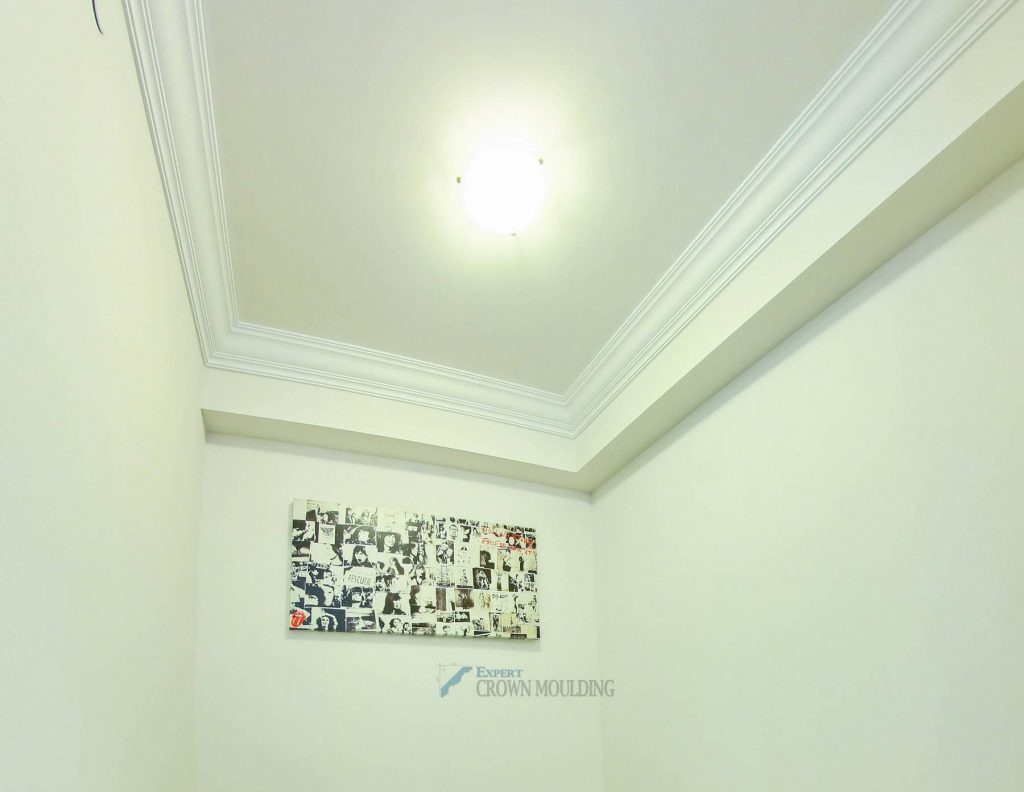 Photo of Crown Moulding
