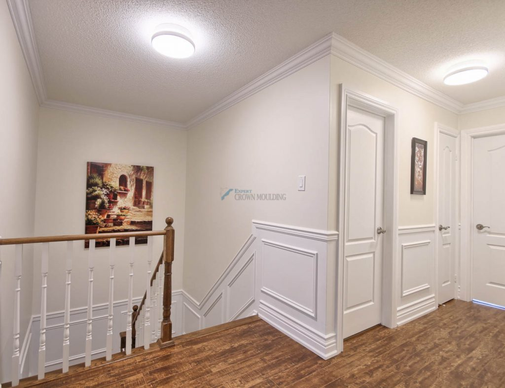 3rd floor hallway interior design