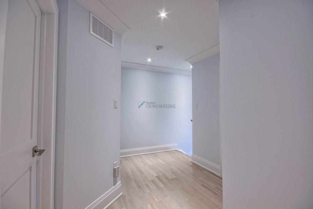 hallway interior decor