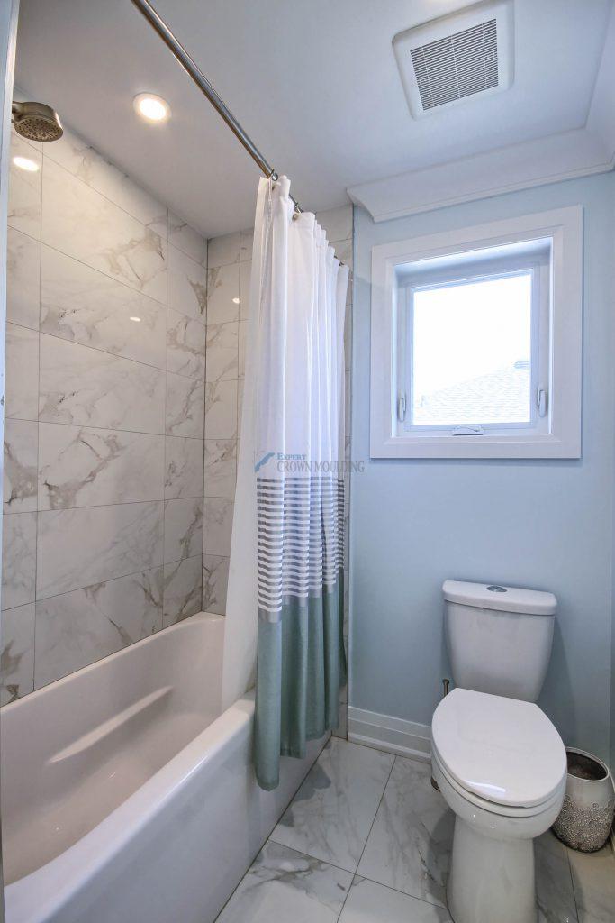 small washroom design