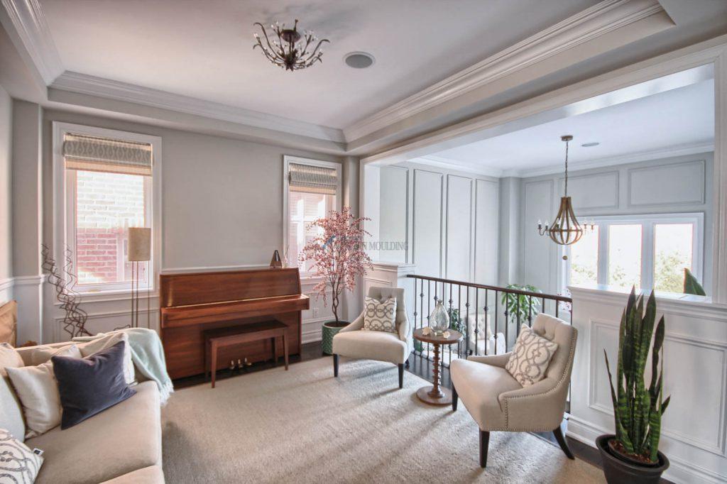 Photo of luxury living Room