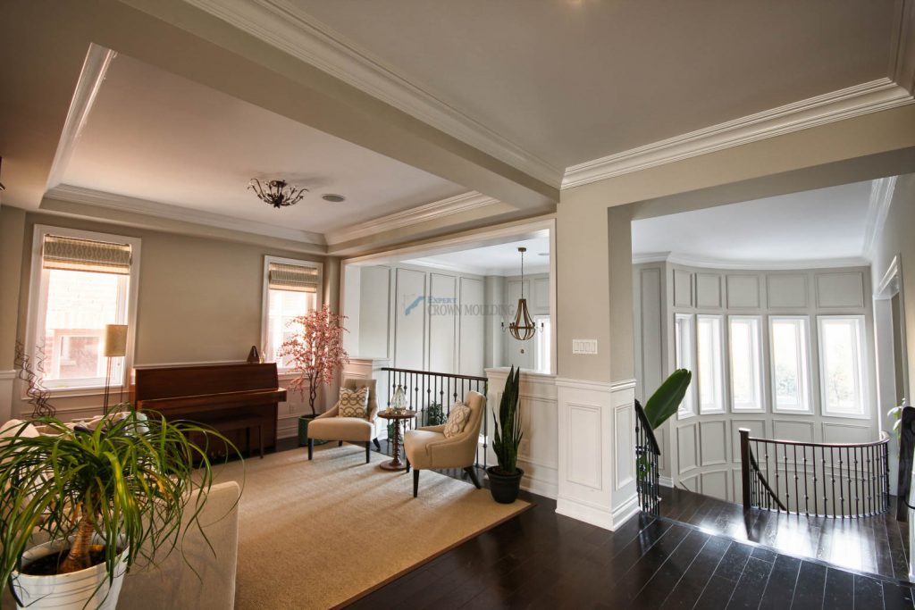 wainscoting in richmond hill