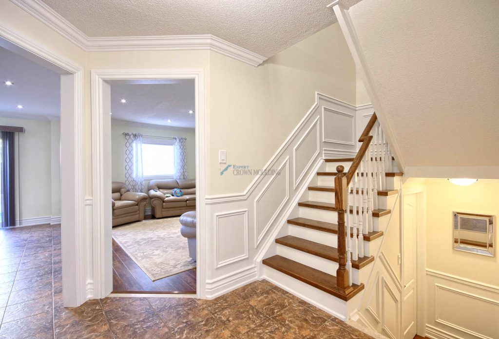 wainscoting interior design